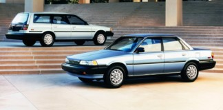 Toyota Camry (1986)