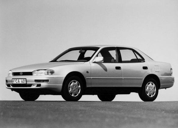 Toyota Camry XV10 (1991-1996)