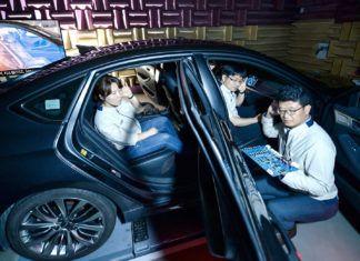 Hyundai: każdy w samochodzie może słuchać własnej muzyki… bez słuchawek
