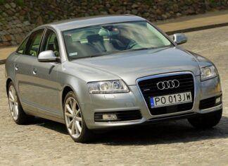 Używane Audi A6 (C6; 2004-2011) – opinie, dane techniczne, typowe usterki