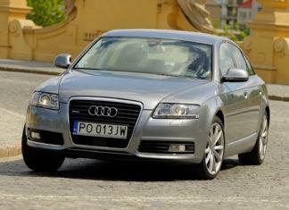 Używane Audi A6 C6 (2004-2011) – OPINIE