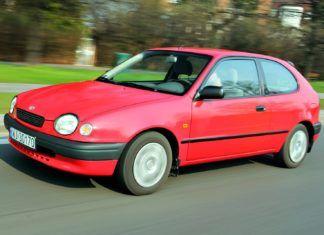 18 tanich używanych samochodów - przegląd modeli za 3-4 tys. zł