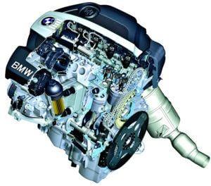 BMW N47
