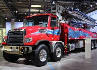 Najciekawsze ciężarówki z targów IAA w Hanowerze