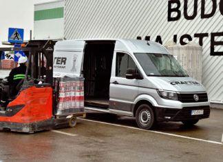 Polska oferta samochodów dostawczych. Część 3: duże vany