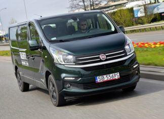 Polska oferta samochodów dostawczych. Część 2: vany klasy średniej