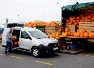 Polska oferta samochodów dostawczych. Część 1: małe i kompaktowe vany