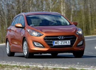 Używany Hyundai i30 II (2012-2017) – OPINIE
