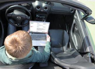 Jak sprawdzić samochód po VIN?