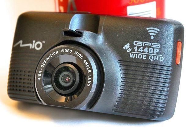 Kamera MIO MiuVue 752