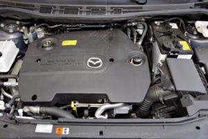 Mazda 2.0 CD