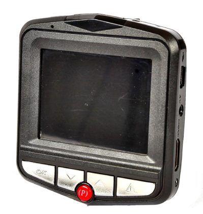 Kamera Media-tech U-DRIVE ROAD VIEW MT4063