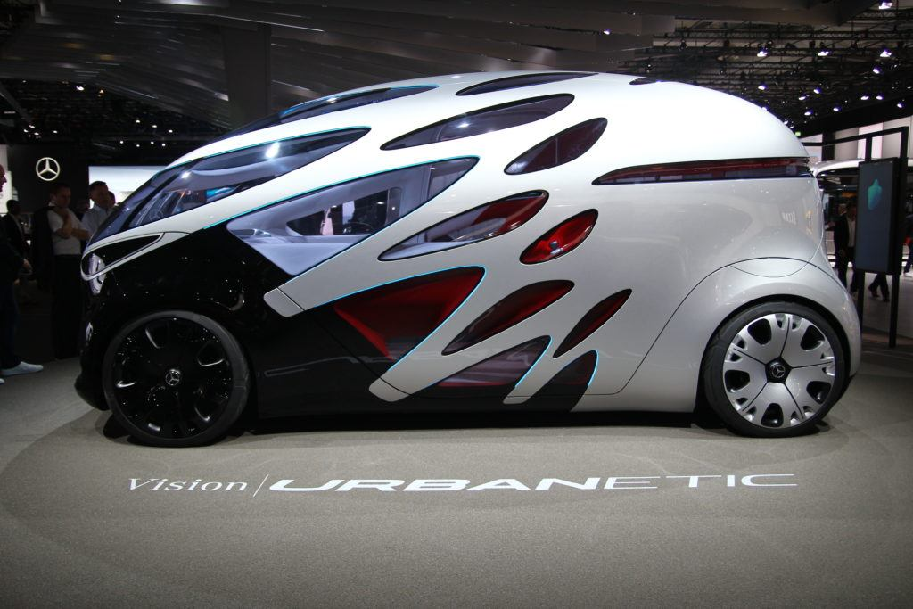 Mercedes-Vision-Urbanetic