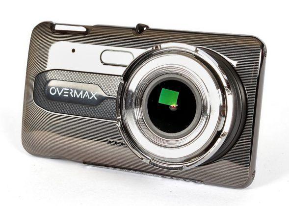 Kamera OVERMAX Camroad 6.2