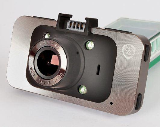 Kamera Prestigio ROADRUNNER 545 GPS