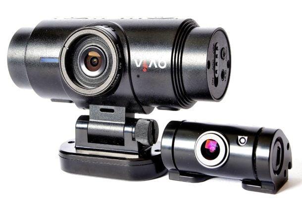 Kamera QVIA QR790