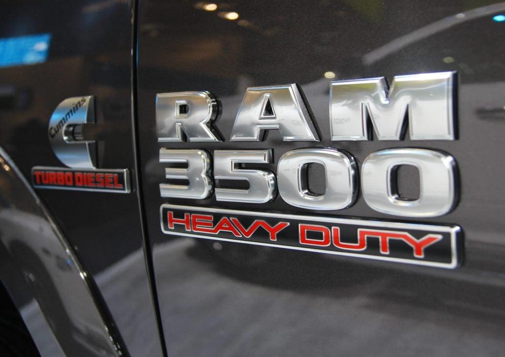 Ram-3500