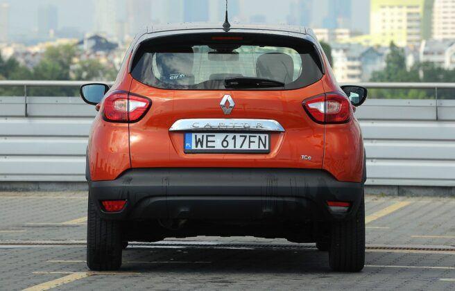 Renault Captur I