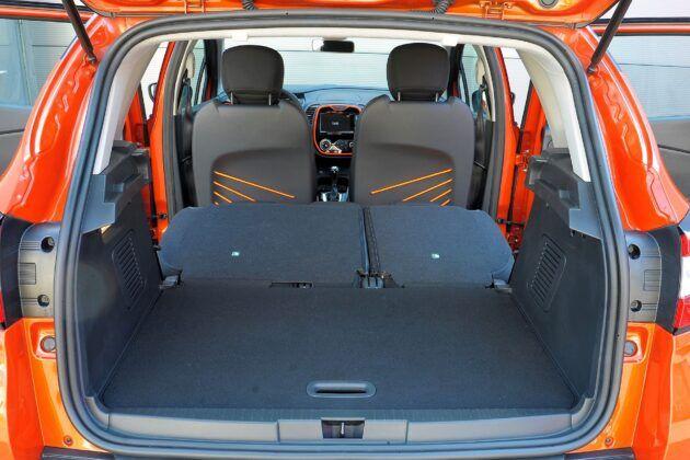 Renault Captur I bagażnik (3)