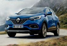 Renault Kadjar FL - otwierające