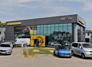 Sprzedaż nowych aut w Polsce w 1. półroczu 2018 r.
