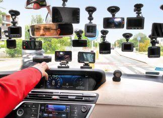 Test 20 kamer samochodowych od 99 do 1400 zł