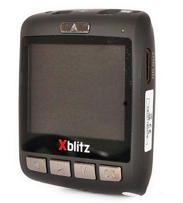 Kamera Xblitz Black Bird 2.0 GPS