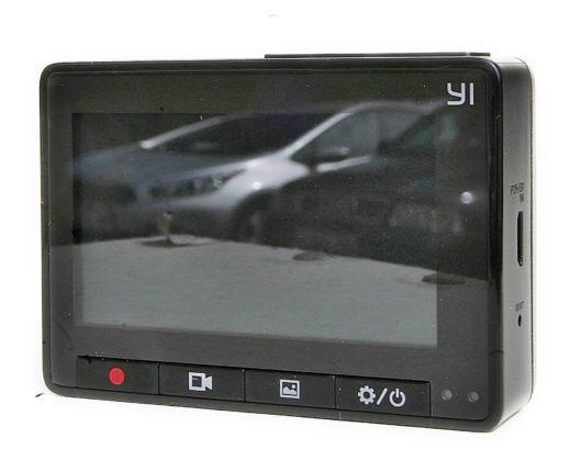 Kamera YI Dash Camera