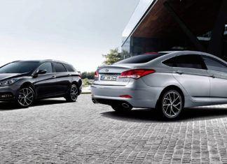Hyundai i40 – garść zmian