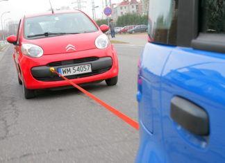 Awaryjny rozruch silnika. Jak nie zepsuć auta i uniknąć problemów?
