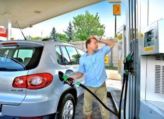 Co zrobić, gdy zatankuje się niewłaściwe paliwo?