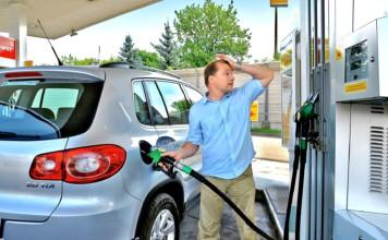 Co zrobić, gdy zatankuje się niewłaściwe paliwo - otwierające