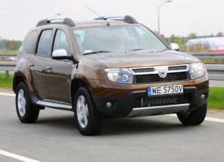 Używana Dacia Duster I (2010-2018) – opinie, dane techniczne, typowe usterki