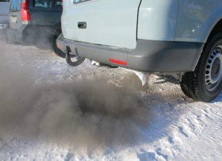 Zabójczy smog ze spalin naraża nas na COVID!