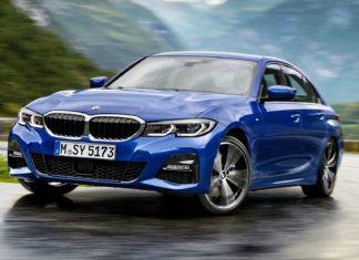Nowe BMW serii 3 – najważniejsze informacje