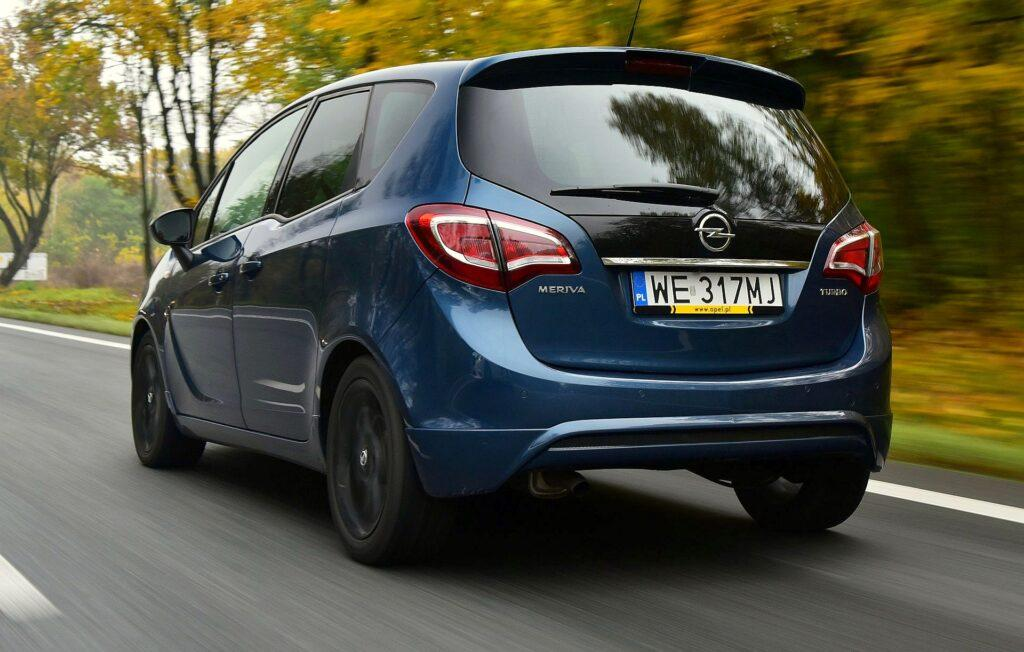 Opel Meriva B 27