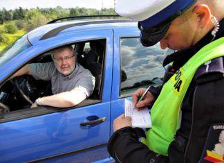 Oszukasz policjanta? Możesz pójść nawet na kilka lat do więzienia!