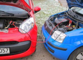 Jak uruchomić samochód za pomocą kabli? Jak podłączyć przewody rozruchowe?