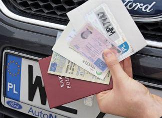 Najczęstsze problemy pojawiające się przy rejestracji auta