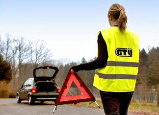 Raport niezawodności GTÜ 2019