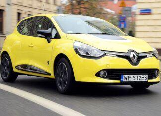 Używane Renault Clio IV (2012-2020) - opinie, dane techniczne, typowe usterki