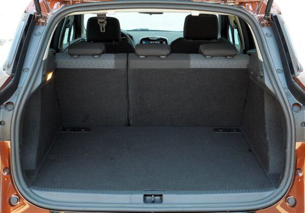 Renault Clio IV bagażnik (5)