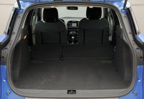 Renault Clio IV bagażnik (4)