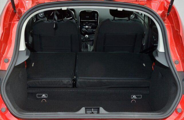 Renault Clio IV bagażnik (7)