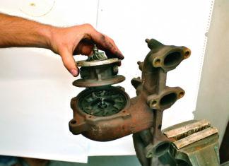 Uszkodzona turbosprężarka - objawy. Jak rozpoznać awarię turbiny?