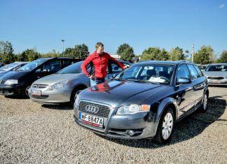 11 polecanych używanych aut za 20 tys. zł