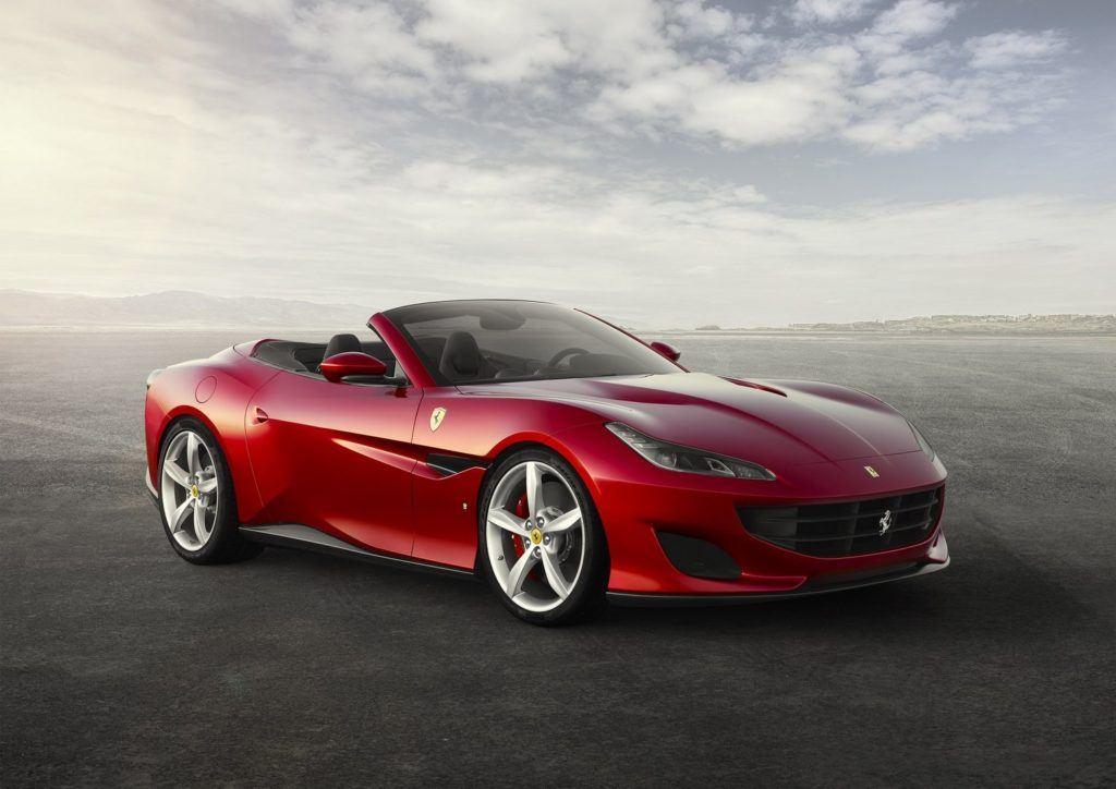 Ferrari Portofino (2019)