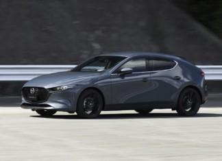 Mazda 3 – informacje i zdjęcia