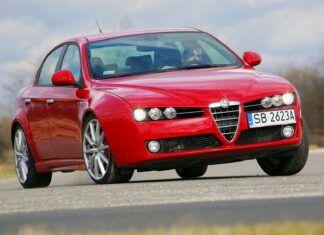 Używana Alfa Romeo 159 (2005-2011) - opinie, dane techniczne, typowe usterki