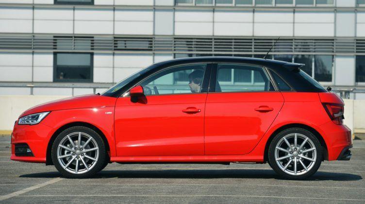 Audi A1 - hatchback 5d